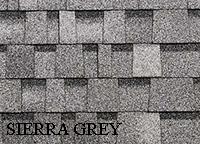 Oakridge Sierra Greysm