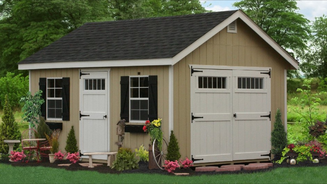 to how sheds watch shed lean a part siding install build youtube